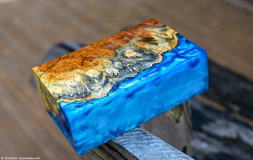 Resina per legno - Tutti i progetti e la migliore resina epossidica