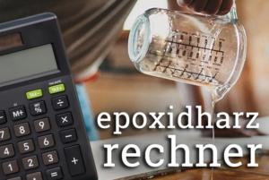 epoxidharz rechner