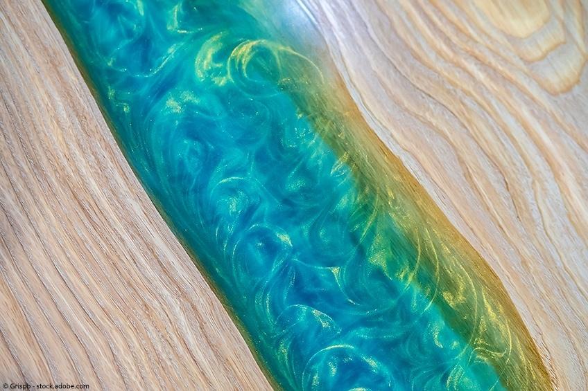 epoxy river tables