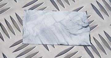 aluminium glue