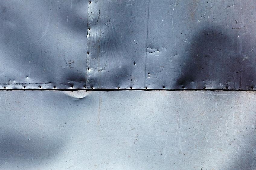 colla per alluminio