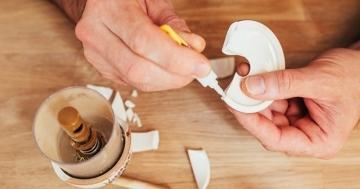 ceramic glue