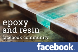 epoxy resin facebook community