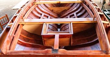boat stringers