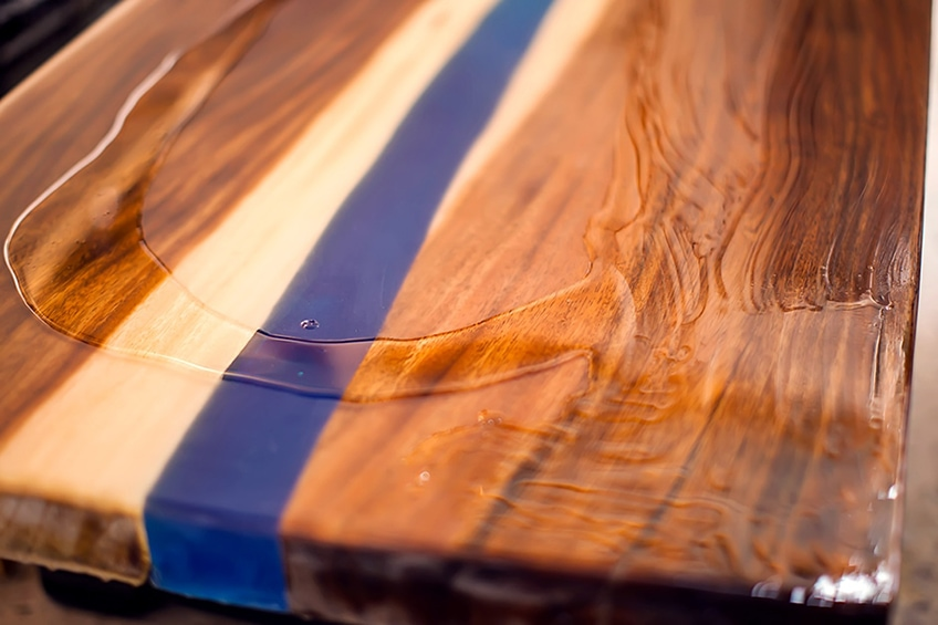 Bartop Epoxy - Your Guide for a perfect Bar Top Coating