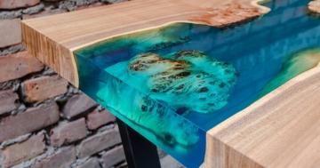 bar top epoxy