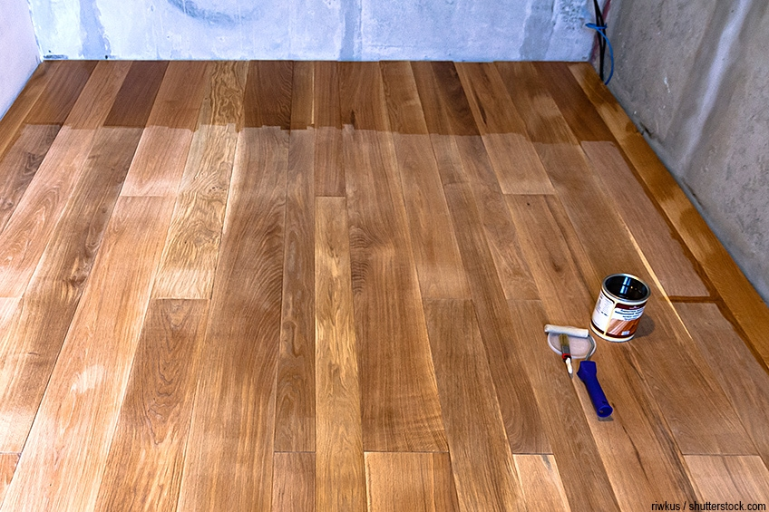 Best Polyurethane For Floors Guide