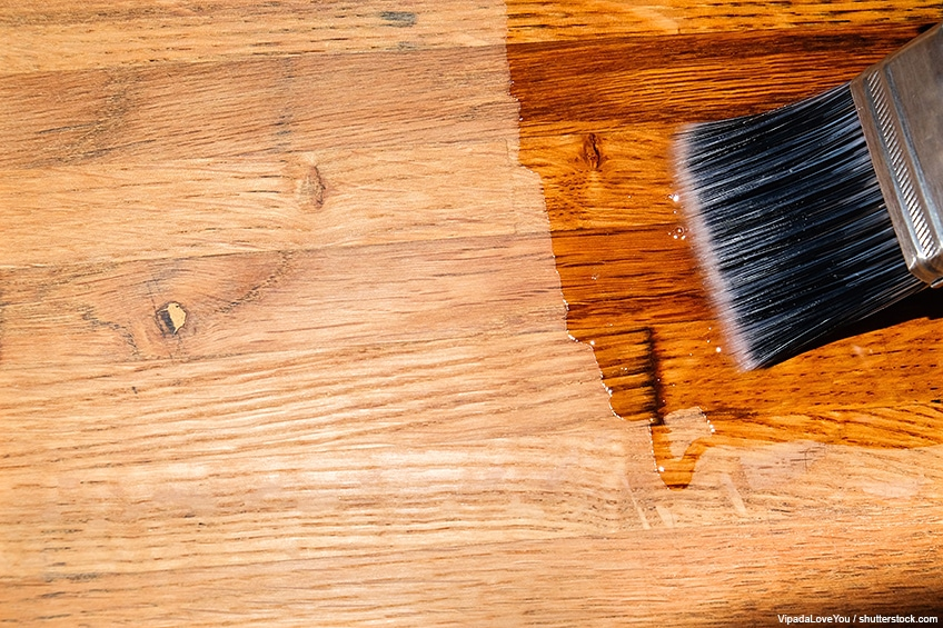 Epoxy Paint For Wood Your Complete