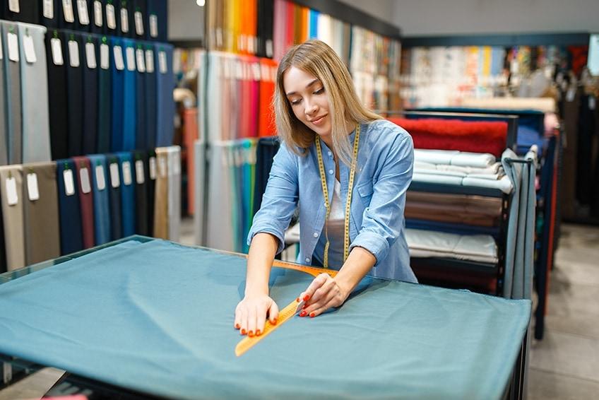 colle textile