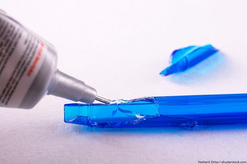 Adhesive for Polypropylene