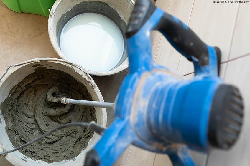Concrete Adhesive