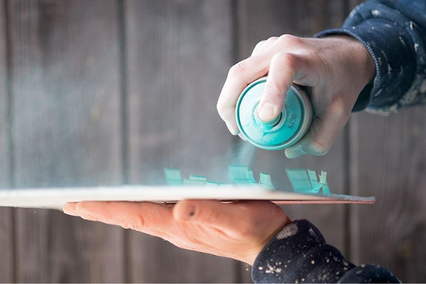 Best Spray Paint Primer How To Choose The Right Primer Spray Paint