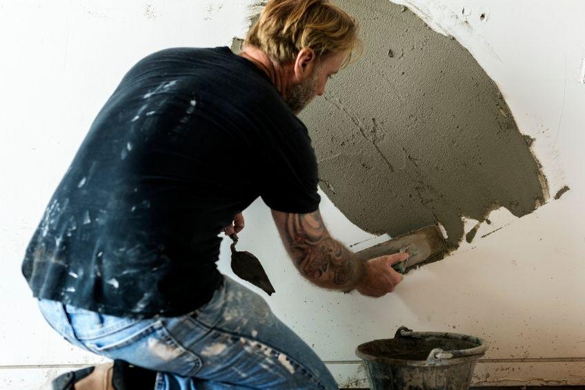 cement crack sealer