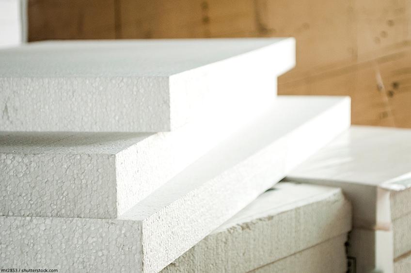 come incollare pannelli polistirolo soffitto
