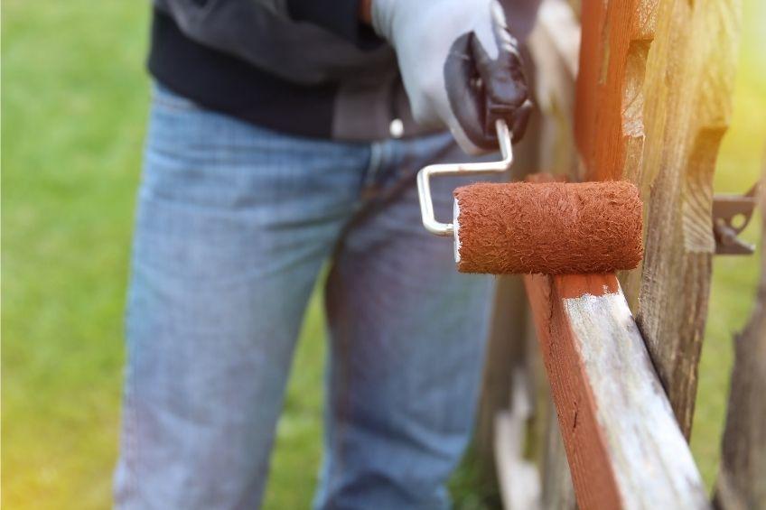 best exterior wood primer