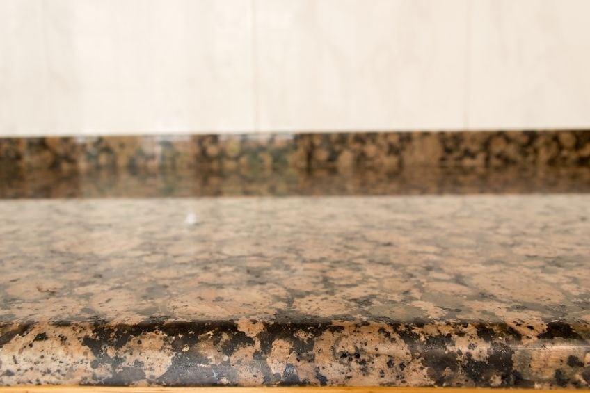 professional granite sealer