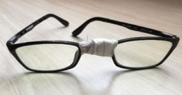 Best Glue for Plastic Eyeglass Frames