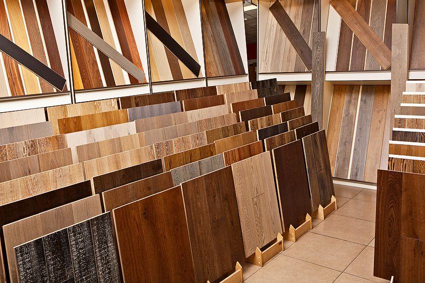 Hardwood Flooring Adhesives