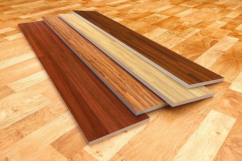 Hardwood Glues