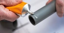 How to Glue HDPE