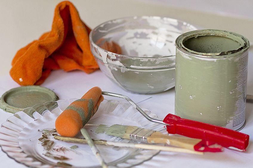 Best Chalk Paint Recipe