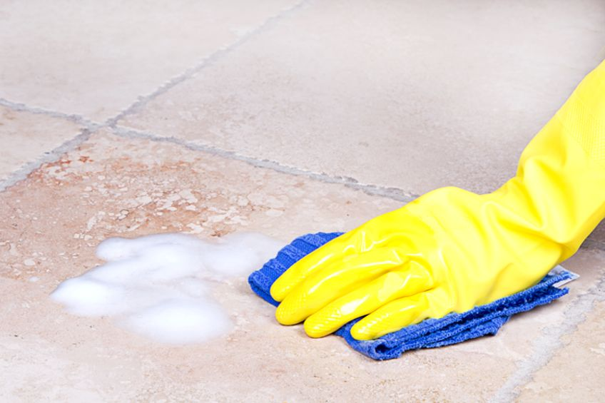 Does Grout Need to be Sealed