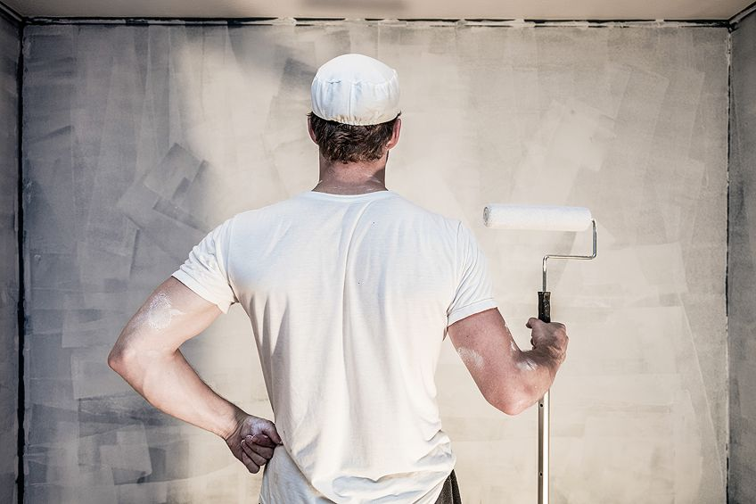 How to Prime Drywall