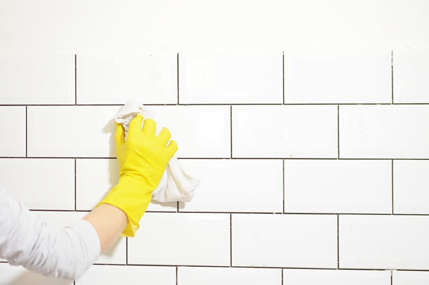 How to Seal Grout