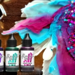 octopus resin ink