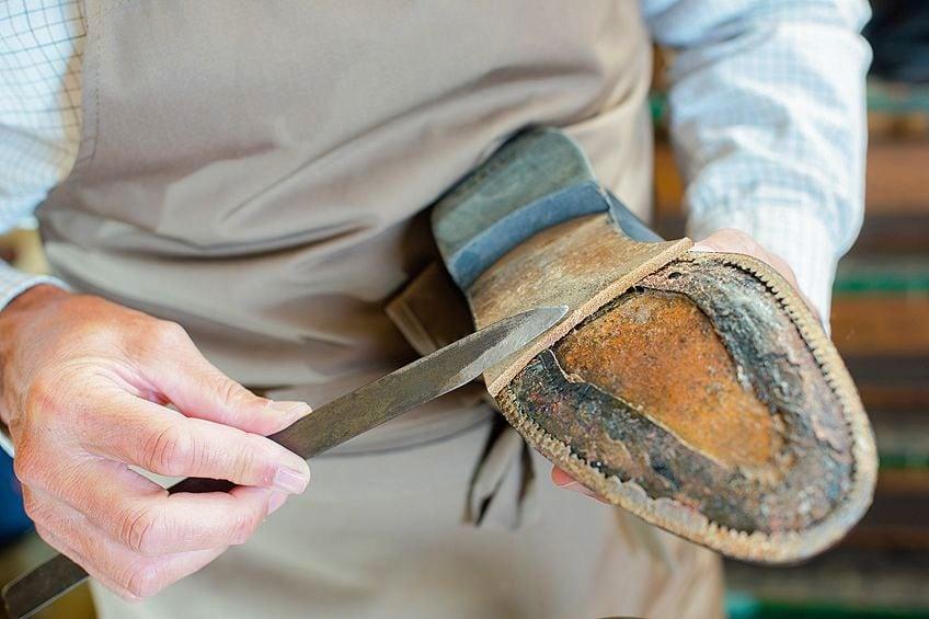 Glue Cleaner for Shoe Glue