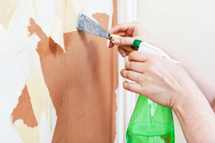 Types of Adhesive Removers