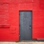 Best Paint for Metal Door