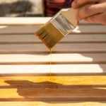 Can You Stain Over Polyurethane